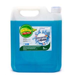 Uklean Detergente Liquido Max Plus